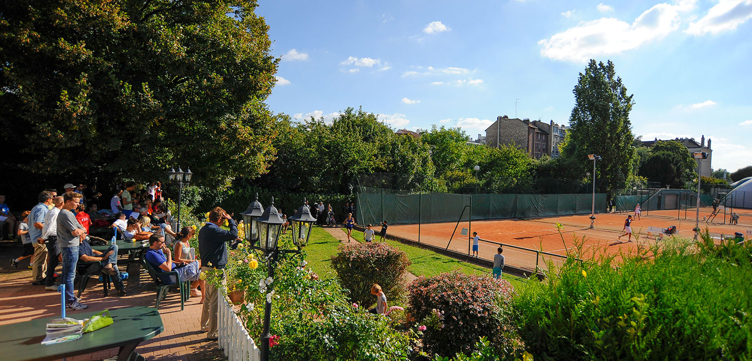 maisons alfort tennis club matc 4 terres battues. Black Bedroom Furniture Sets. Home Design Ideas